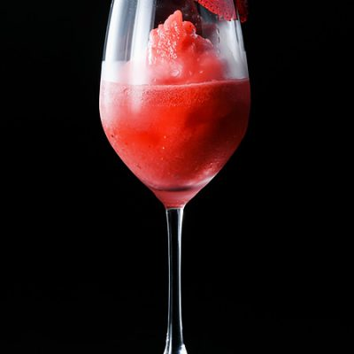 Strawberry Cocktail Fair~ストロベリーカクテルフェア~