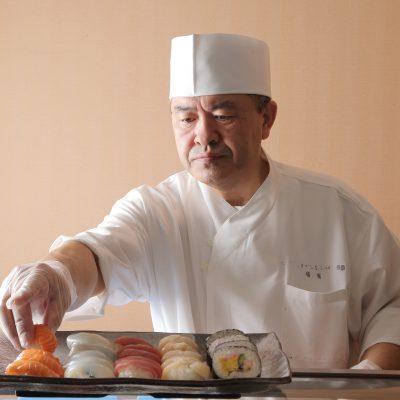 料理人イメージ