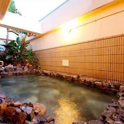 三重城温泉 島人の湯