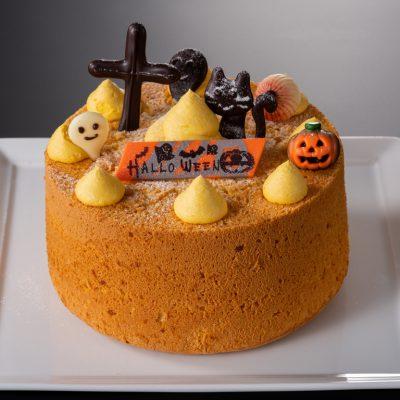 Happy Halloween~お茶目で可愛いハロウィンスイーツはいかが~
