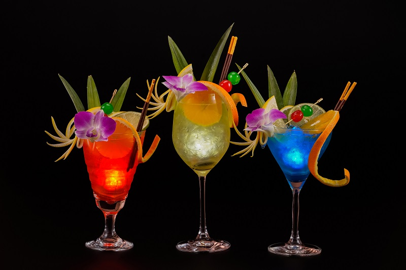 Illumination Cocktail Fair ~イルミネーションカクテルフェア~