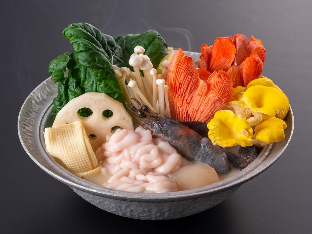 花風 あったか小鍋会席~和・中6品からお好きな鍋をお楽しみいただけます~