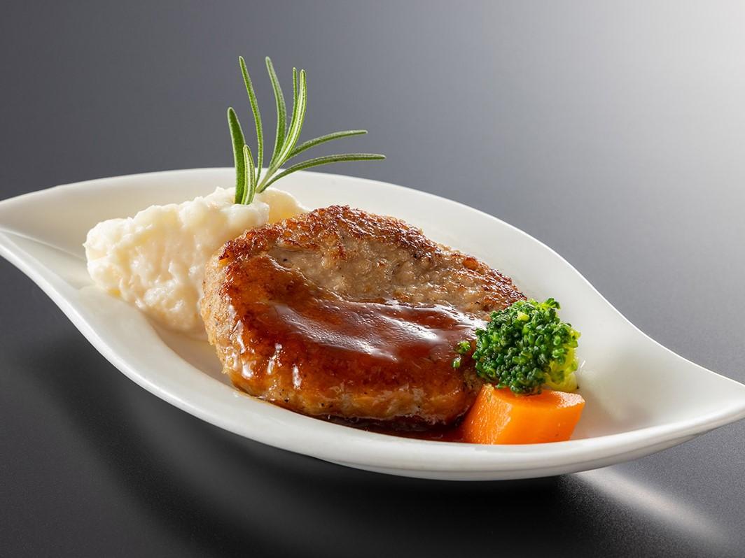 FONTAINE BEST DISH BUFFET ~フォンテーヌベストディッシュ ビュッフェ【ランチ】~