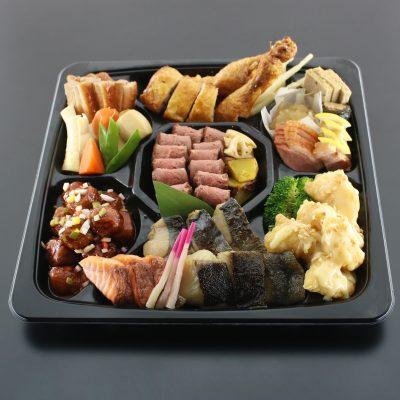 【オードブル 龍海】和食・中華のメニューを盛り込んだ特製オードブルをご用意いたしました