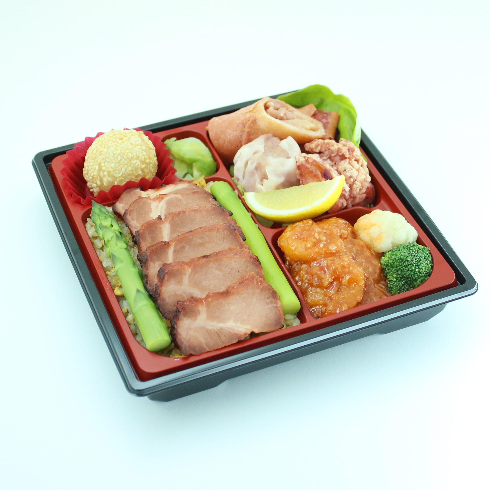 TAKE OUT 弁当 第三弾! ~おまかせ日替わり弁当が新登場~