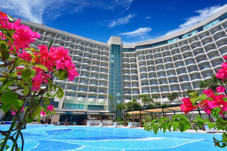 沖縄のホテル「ロワジールホテル 那覇」<公式>